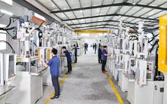台富机械-强大产能