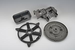 汽车刹车片线圈产品