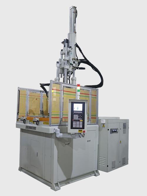 立式bmc注塑机TFV4-120R2-BMC