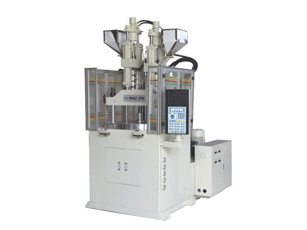 全面了解立式双色机注塑机性能与生产产品的关系及安全装置