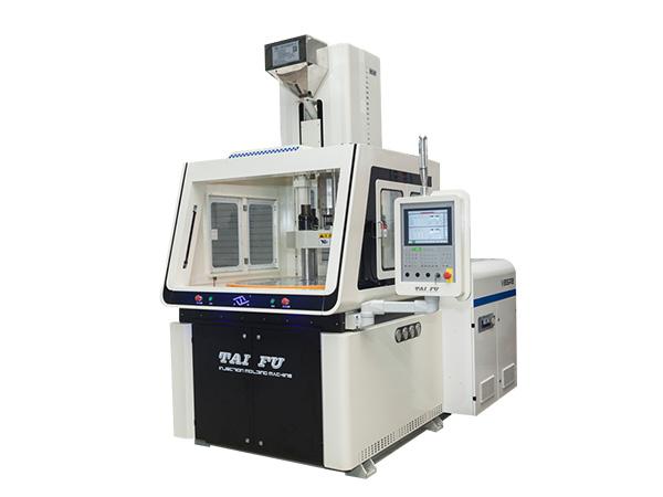 台富机械立式注塑机安全操作规程