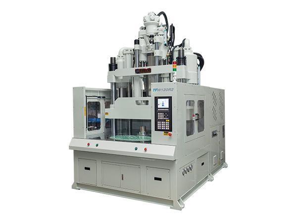 台富注塑机厂家深圳大湾区工业博览会进行中
