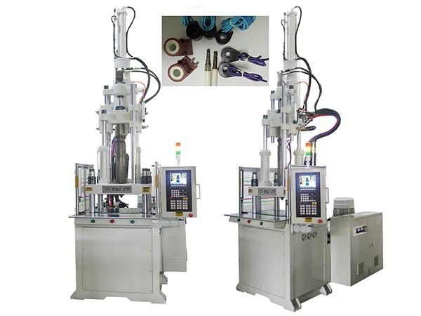 BMC立式注塑机产品