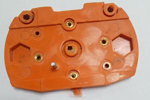 热固性材料BMC