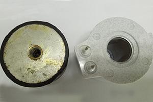 BMC电机配件电器绝缘部件,耐高温部件等