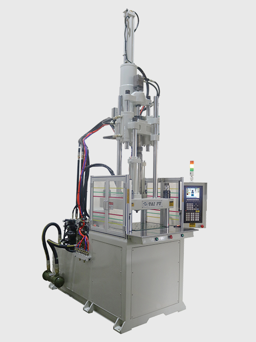 BMC注塑机