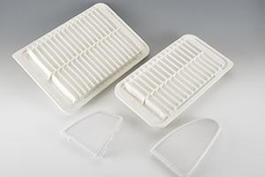 汽车空气滤芯注塑机 空气滤清器