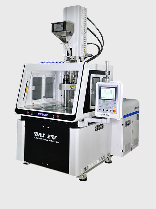 立式高速圆盘注塑机FV4-85R2-SP