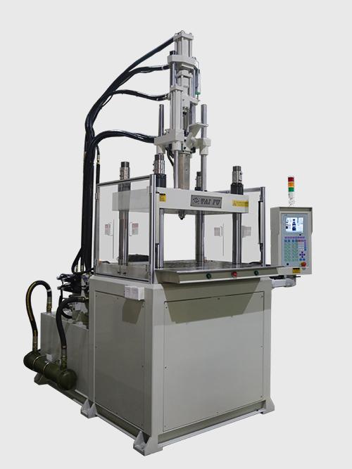 高速注塑机TFV4-120-SP