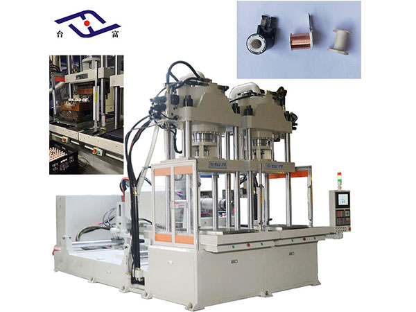 立式注塑机在注塑成型中产品烧焦如何处理