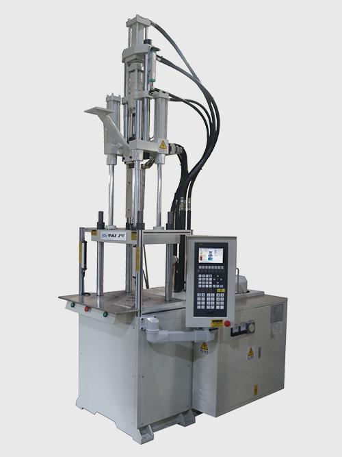 立式高速注塑机TFV4-35-SP