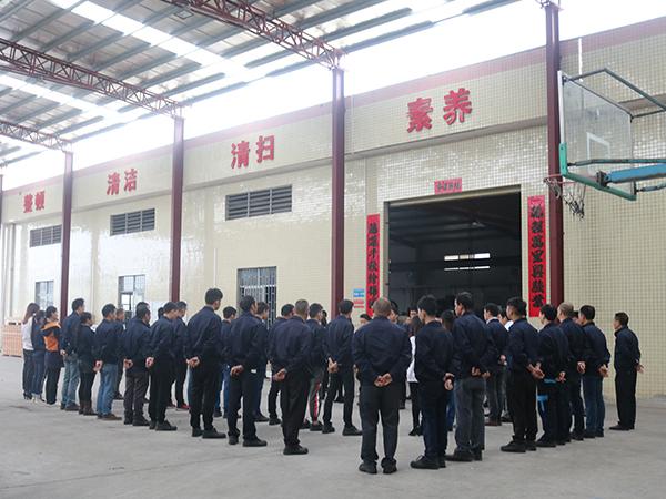 注塑机厂家安全生产如何防范火灾的发生?