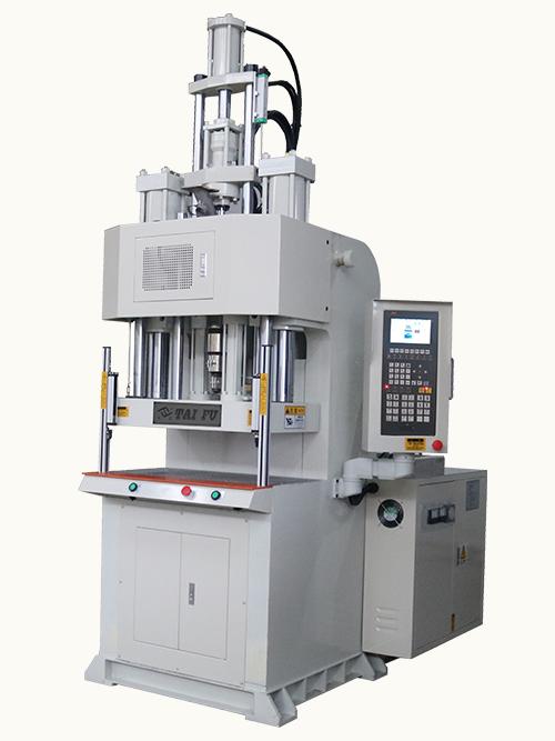 C型数据线材注塑机TF-VL35C