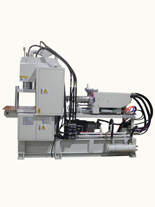 VL45C无柱式注塑机