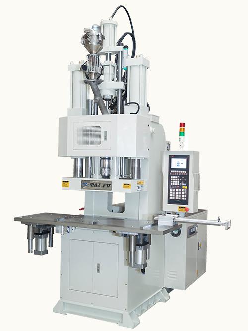 立式注塑机TF-VL55C型机