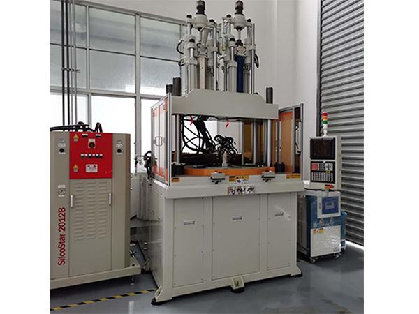 包胶产品专用液态硅胶注塑机