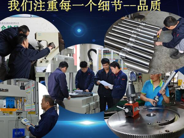 调机工程师都想要的立式注塑机的注射部份技术参数