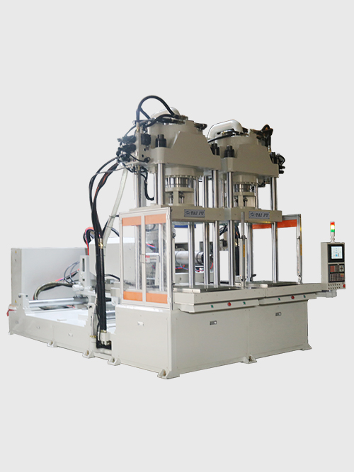 家电配件定子转子BMC滑板注塑机TFH4-120S-2M-BMC