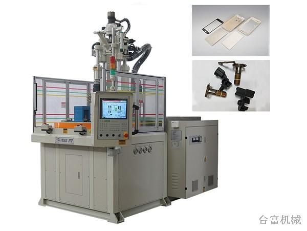 介绍导光板立式注塑机加工工艺