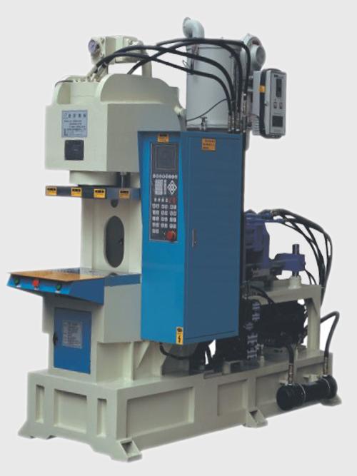 东莞C型注塑机TF-VL45C