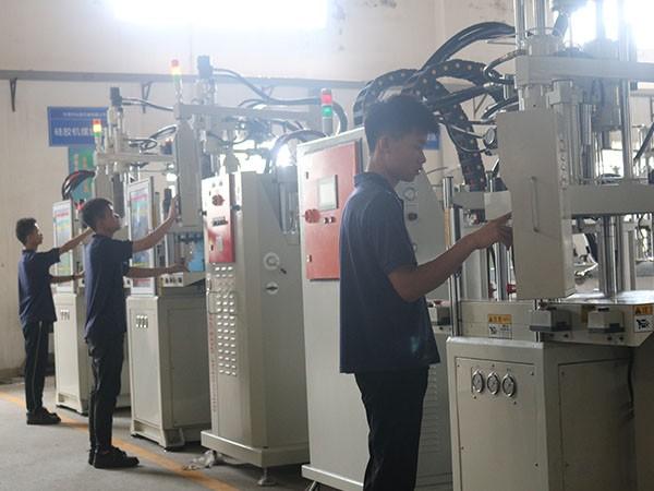 立式注塑机厂家生产中毛边问题分析及应对
