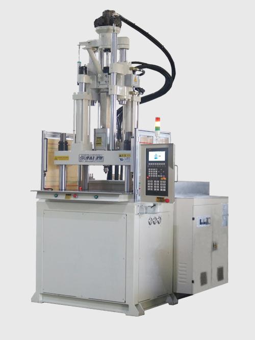 立式固定大型注塑机TFV4-120