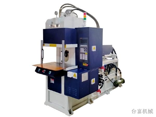 小型注塑机注射周期中压力的控制