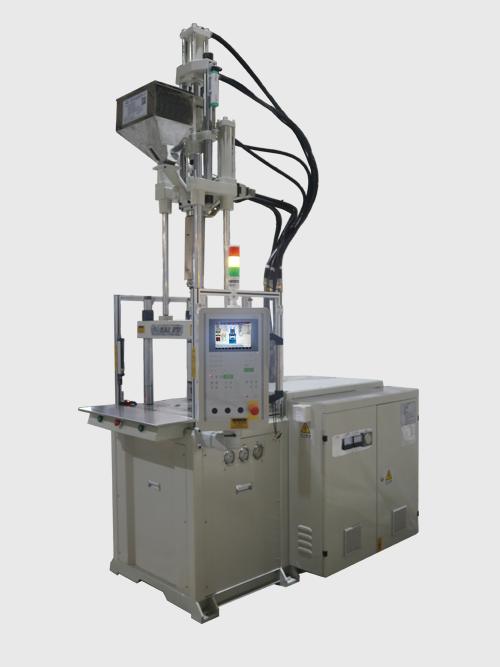 立式高速注塑机TFV4-45-SP