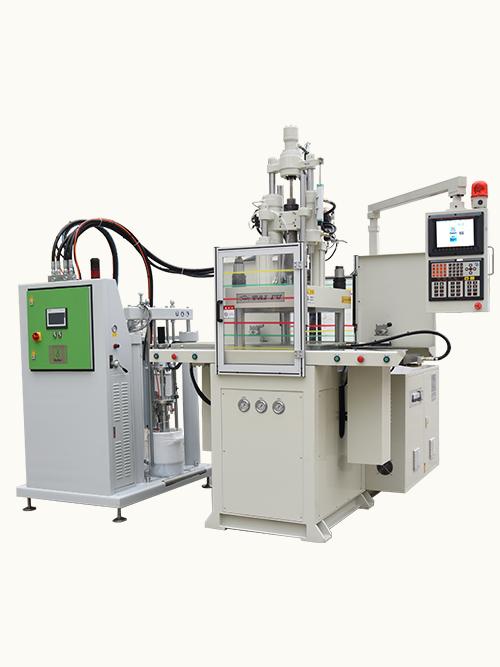 液态硅胶注塑机V85SD-LSR