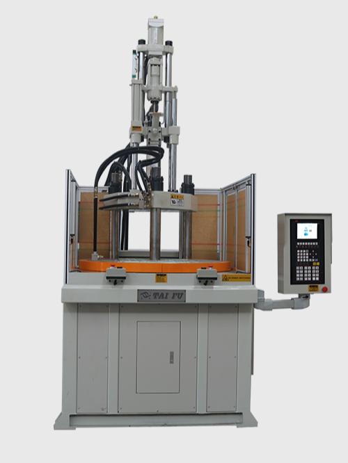 立式高速圆盘注塑机TFV4-85R2-SP