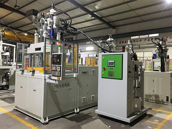 浅析液态硅胶注射成型机,解决液态硅胶成型方案