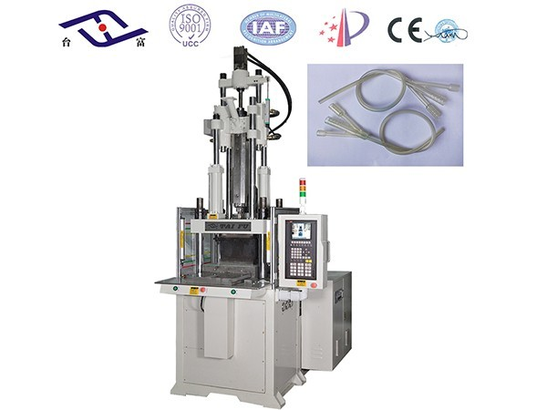 立式注塑机分类别及其适用注塑成型的产品