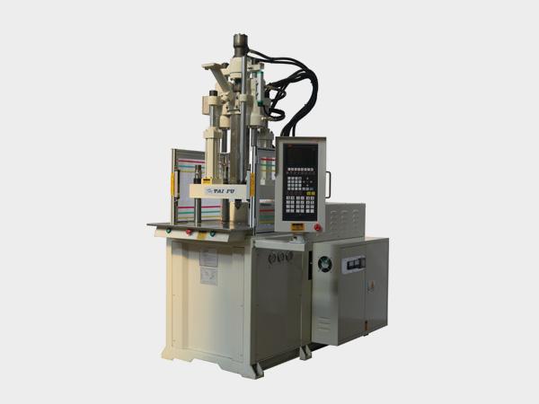 台富机械立式注塑机如何啤abs