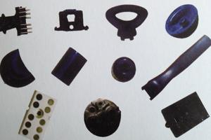 立式电木机产品
