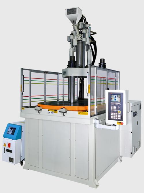 圆盘电木注塑机TFV4-200R2