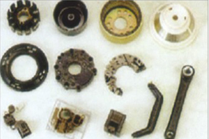 电木产品2