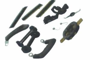 电木注塑产品