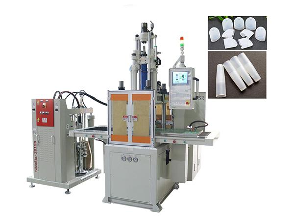 中国国内立式注塑机品牌——东莞台富机械限公司