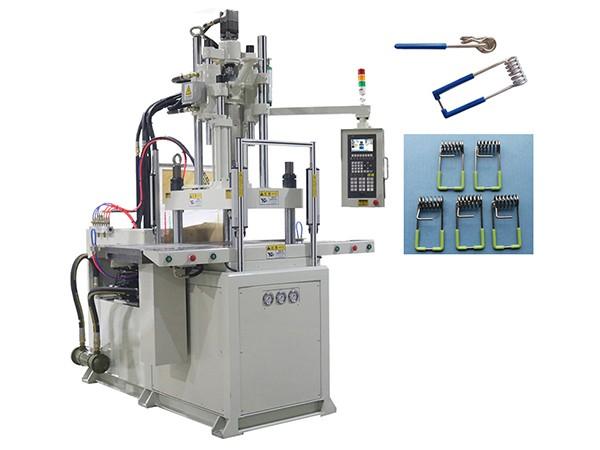 立式滑板注塑机和固定立式注塑机的差别