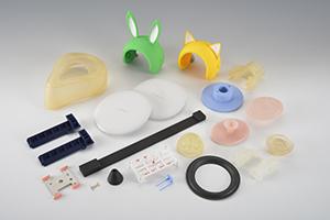 硅胶玩具产品
