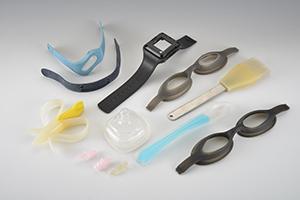 硅胶潜水用品