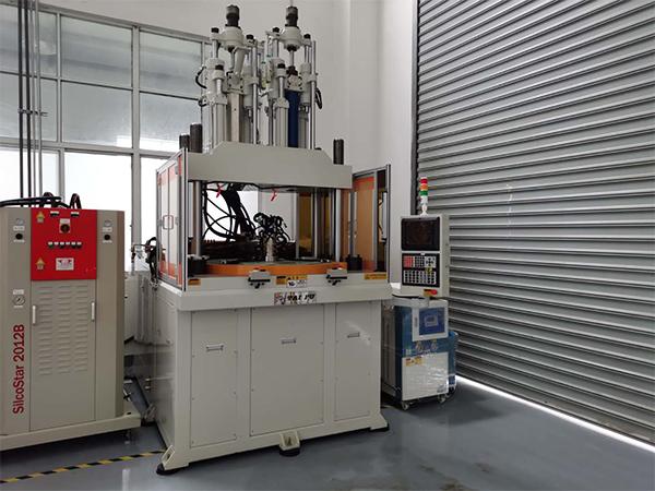 液态硅胶注塑机在电子器件3C的影响力